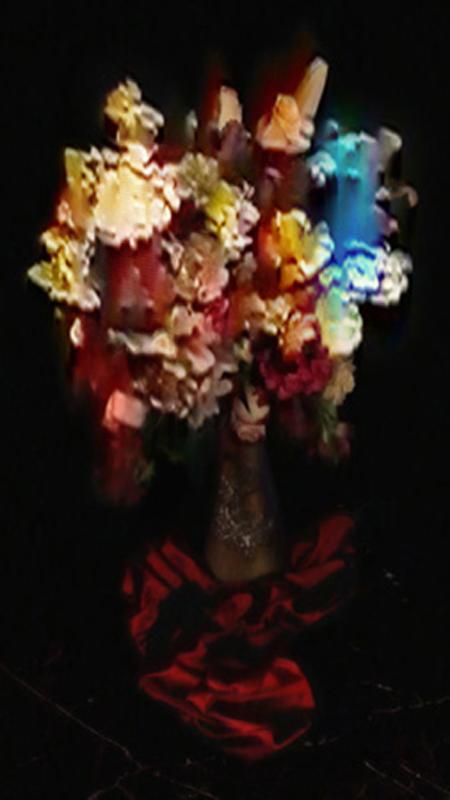 Flower Still Life #1